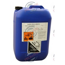 SODIUM HYPOCHLORITE 14-15% BE