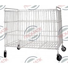 FOLDING TROLLEY MEDIUM
