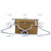 WHITE SHIRT HANGER