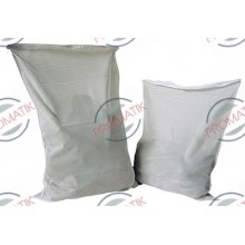 NET BAG FOR DRY CLEAN 55X70 WITH ZIP