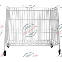 FOLDABLE TROLLEY BIG